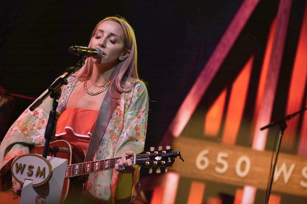 Ashley Monroe Bonnaroo 2019