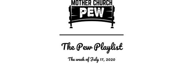 The Pew Playlist